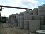 Кольца жби 1-2 м с доставкой