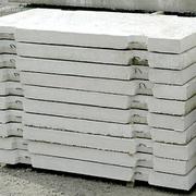 Дорожные плиты новые 3*1, 5 м