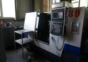 Универсальный токарный станок SOLEX NL 504SA