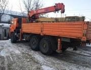 Услуги манипулятора вездеход в Ярославле