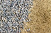 Песок и щебень с доставкой в Ярославле