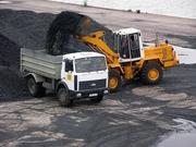 Купить уголь каменный длиннопламенный