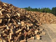 Доставка дров (береза) в Ярославле