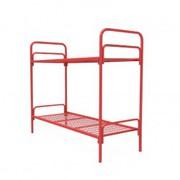 Дешевые кровати металлические от производителя с доставкой
