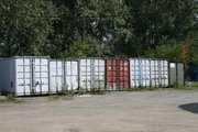 Предлагаем сухие контейнера 20 футов,  40 футов