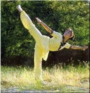 обучение самообороне по технике Вин Чун