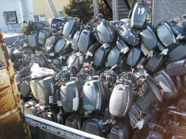Продажа двигателей бу для лодок владивосток.